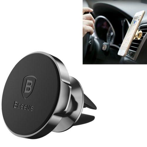 Supporto magnetico da auto Baseus per la ventilazione