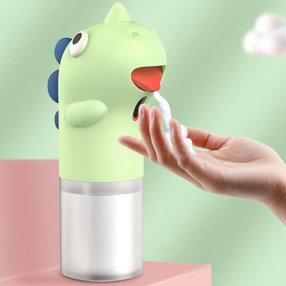 Baseus Minidinos - Distributore automatico di sapone