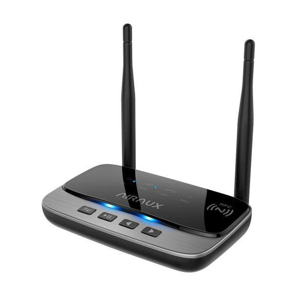 BlitzWolf® AIRAUX AA-BT3 Bluetooth V5.0 HD Music Receiver Transmitter Audio adattatore 2 in 1