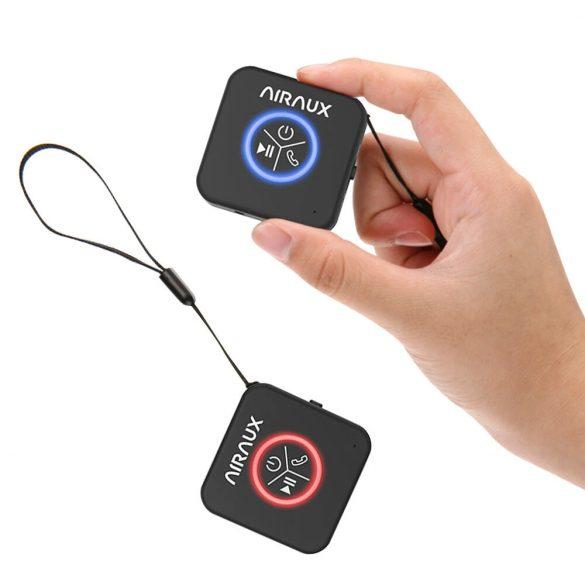 BlitzWolf® AirAux AA-BT1 bluetooth V5.0 HD Music Receiver Transmitter Audio adattatore 2 in 1