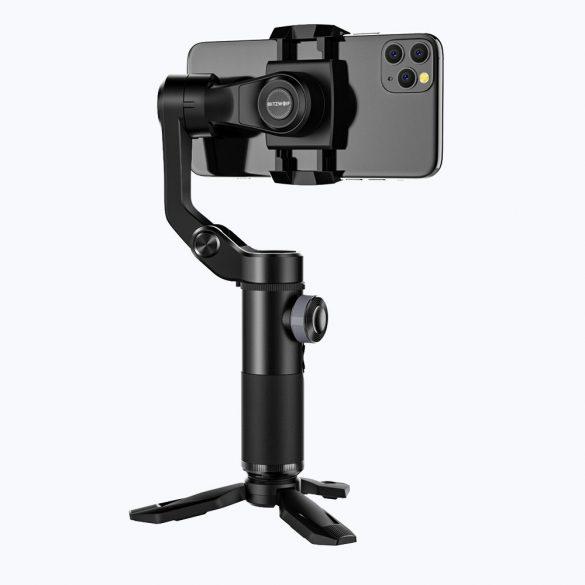 Bacchetta selfie bluetooth BlitzWolf® BW-BS14 con stabilizzatore cardanico a 3 assi