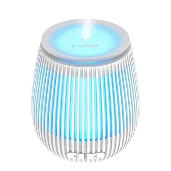 BlitzWolf® BW-Fun11 - diffusore aromatico - 100ml, luce LED RGB