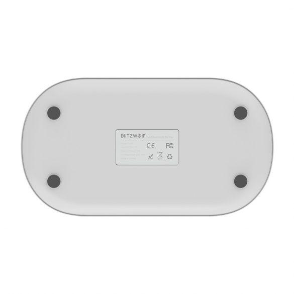 Sterilizzatore UV multifunzione BlitzWolf® BW-FUN5 con disinfezione UV, diffusore per aromaterapia