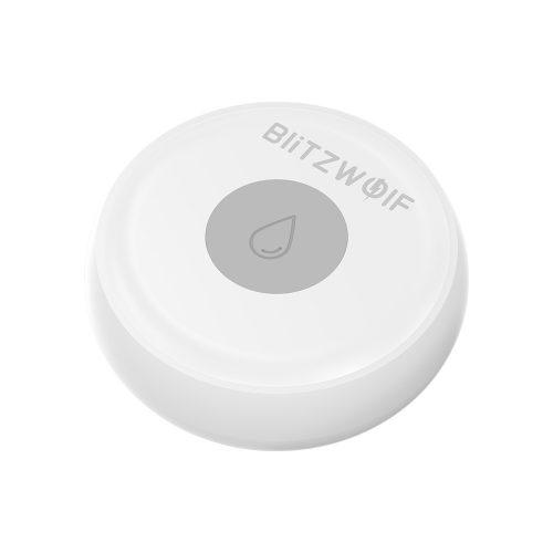 BlitzWolf® BW-IS5 Sensore di perdite d'acqua ZigBee