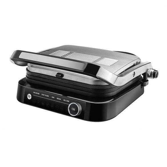 Grill da tavolo BlitzWolf® BW-SM1 SMART - 7 funzioni grill / grill, ottimi risultati di grigliatura