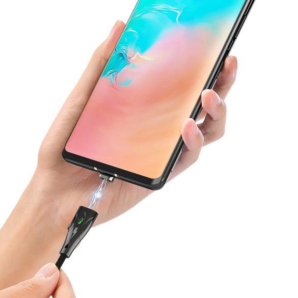 Cavo USB di tipo C da 1,8 metri con testina magnetica rimovibile -BlitzWolf® BW-TC20