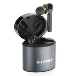 BlitzWolf BW-FYE8 TWS Cuffie wireless in ear true auricolare senza fili