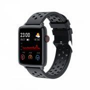 """BlitzWolf®BW-HL1 Pro Smart Watch con 1,54 """"Full Touch, doppio menu, standby di 20 giorni, IP68 impermeabile, Health Monitor e monitoraggio dello sport"""