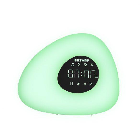 BlitzWolf® BW-LT23 Pro sveglia - Con modalità alba e tramonto