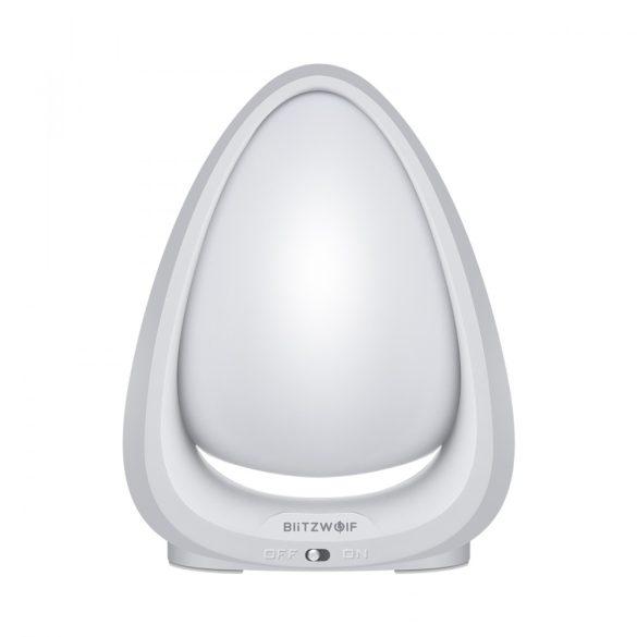 BlitzWolf® BW-LT9 Interruttore a sfioramento Luce notturna a colori 4000K Temperatura di colore 85 Lumen Lampada ad angolo di illuminazione 240 °