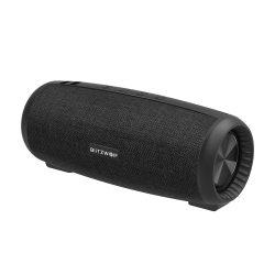 Altoparlante BlitzWolf® BW-WA1 12W Wireless bluetooth 5.0 Doppio diaframma passivo TWS Stereo TF Card U Disk Speaker con microfono