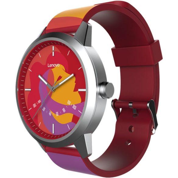 Orologio intelligente ibrido impermeabile - Lenovo Watch 9, resistenza all'acqua IP67 - 3 colori