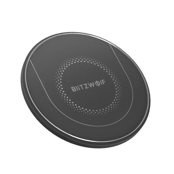 BlitzWolf® BW-FWC7 Caricabatterie wireless rapido Qi 15 W