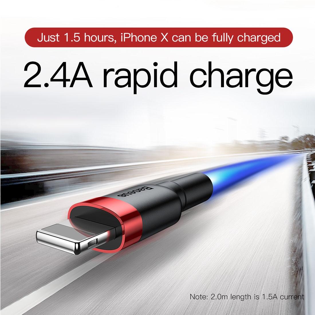 Baseus Apple Lightning cable